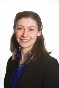 Dr. Amanda Lines