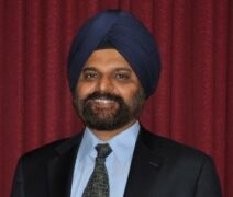 Dr. Preet Singh
